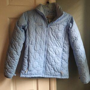 Columbia Vertex Winter Coat